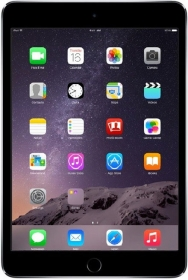 iPad mini 3 64GB WiFi + 4G