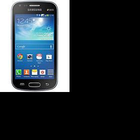 Galaxy Trend Plus S7580